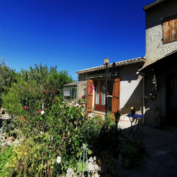 Offres de vente Maison Rochefort-du-Gard 30650